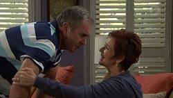 Karl Kennedy, Susan Kennedy in Neighbours Episode 7616