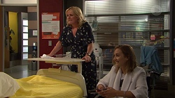 Lauren Turner, Piper Willis in Neighbours Episode 7617