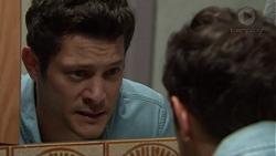 Finn Kelly in Neighbours Episode 7617