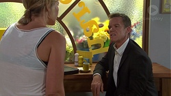 Steph Scully, Paul Robinson in Neighbours Episode 7618