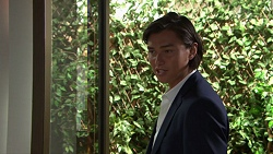 Leo Tanaka in Neighbours Episode 7618