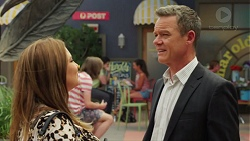 Terese Willis, Paul Robinson in Neighbours Episode 7620