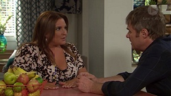 Terese Willis, Gary Canning in Neighbours Episode 7620