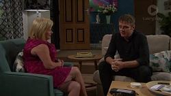 Sheila Canning, Gary Canning in Neighbours Episode 7620