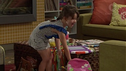 Nell Rebecchi in Neighbours Episode 7620