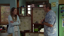 Sonya Mitchell, Toadie Rebecchi in Neighbours Episode 7621