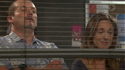 Toadie Rebecchi, Sonya Mitchell in Neighbours Episode 7622