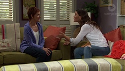 Susan Kennedy, Elly Conway in Neighbours Episode 7622