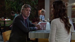 Harry Sinclair, Elly Conway in Neighbours Episode 7623
