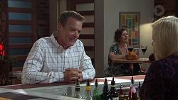 Paul Robinson, Sheila Canning in Neighbours Episode 7623