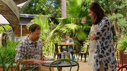 Shane Rebecchi, Dipi Rebecchi in Neighbours Episode 7624