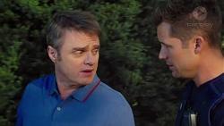 Gary Canning, Mark Brennan in Neighbours Episode 7624