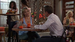 Steph Scully, Paul Robinson in Neighbours Episode 7625