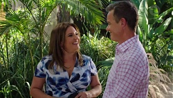 Terese Willis, Paul Robinson in Neighbours Episode 7625