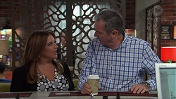 Terese Willis, Karl Kennedy in Neighbours Episode 7626