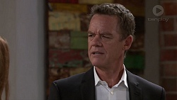 Paul Robinson in Neighbours Episode 7626