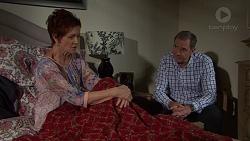 Susan Kennedy, Karl Kennedy in Neighbours Episode 7627