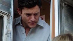 Finn Kelly in Neighbours Episode 7628
