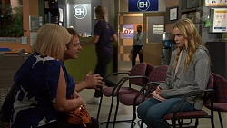Sheila Canning, Gary Canning, Xanthe Canning in Neighbours Episode 7628