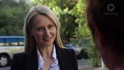 Lana Kline in Neighbours Episode 7629