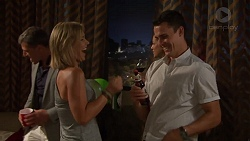 Steph Scully, Jack in Neighbours Episode 7629