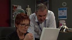 Susan Kennedy, Karl Kennedy in Neighbours Episode 7629