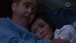 Karl Kennedy, Susan Kennedy in Neighbours Episode 7629