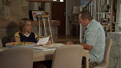 Piper Willis, Toadie Rebecchi in Neighbours Episode 7630