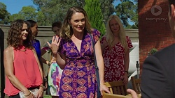 Chantelle Pennington in Neighbours Episode 7630