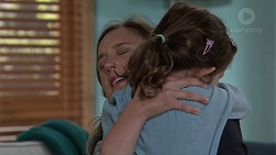 Sonya Mitchell, Nell Rebecchi in Neighbours Episode 7630