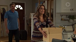 Gary Canning, Paige Smith in Neighbours Episode 7631