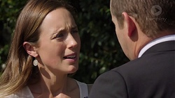 Sonya Mitchell, Toadie Rebecchi in Neighbours Episode 7631