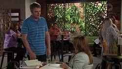 Gary Canning, Terese Willis in Neighbours Episode 7631