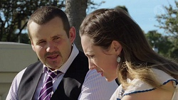 Toadie Rebecchi, Sonya Mitchell in Neighbours Episode 7631