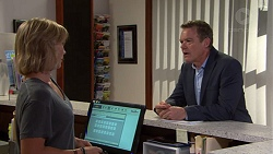 Steph Scully, Paul Robinson in Neighbours Episode 7631