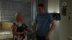 Sheila Canning, Gary Canning in Neighbours Episode 7632