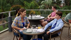 Amy Williams, Jimmy Williams in Neighbours Episode 7634