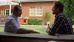 Toadie Rebecchi, Shane Rebecchi in Neighbours Episode 7635