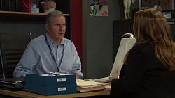 Karl Kennedy, Terese Willis in Neighbours Episode 7635