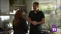 Terese Willis, Gary Canning in Neighbours Episode 7636