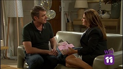 Gary Canning, Terese Willis in Neighbours Episode 7636