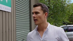 Jack Callaghan in Neighbours Episode 7637