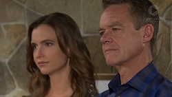 Amy Williams, Paul Robinson in Neighbours Episode 7637