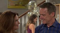 Terese Willis, Paul Robinson in Neighbours Episode 7637