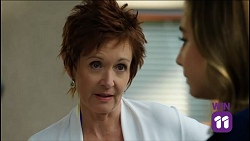 Susan Kennedy, Piper Willis in Neighbours Episode 7638