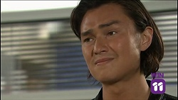 Leo Tanaka in Neighbours Episode 7638