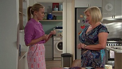 Xanthe Canning, Sheila Canning in Neighbours Episode 7639