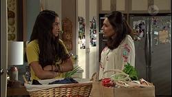 Yashvi Rebecchi, Dipi Rebecchi in Neighbours Episode 7640
