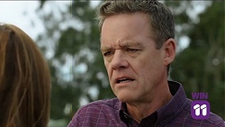 Paul Robinson in Neighbours Episode 7641
