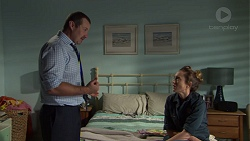 Toadie Rebecchi, Sonya Mitchell in Neighbours Episode 7642